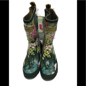 Joules Insulated Rain Boots